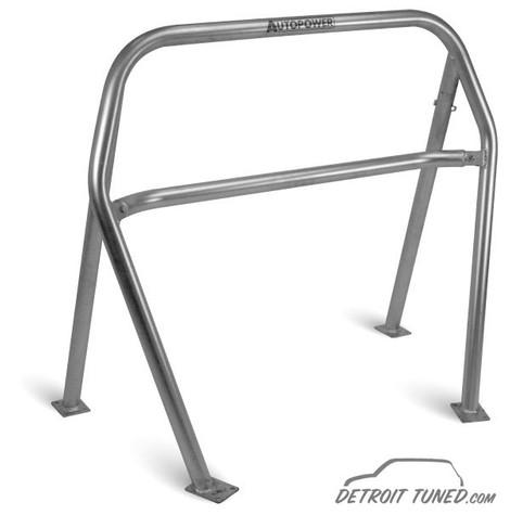 Autopower MINI Cooper Street-Sport Roll Bar
