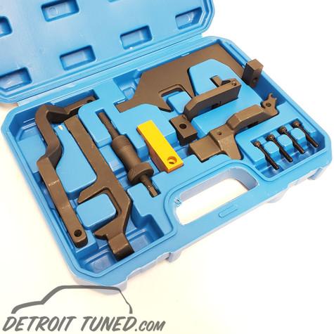 MINI Cooper N12 Timing Tool
