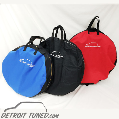 MINI Cooper Spare Tire Bag