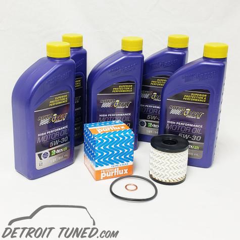 Oil Change Kit - Gen 2