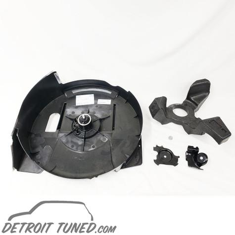 MINI Cooper F56 Spare Tire Kit