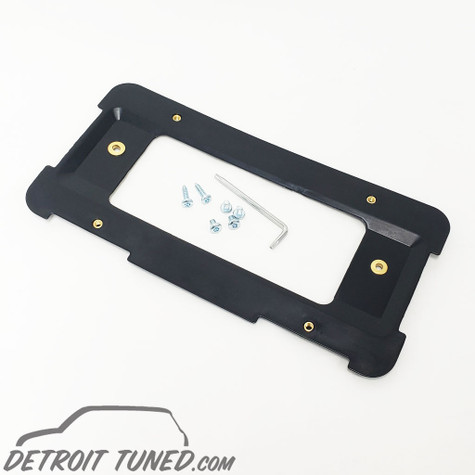 MINI License Plate Bracket