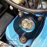 Vorshlag MINI Cooper Camber Plates