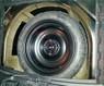 MINI Cooper Spare Tire Tray & Hold Down