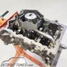 Revolution Motor Works MINI  Cooper Oil Pickup Baffle