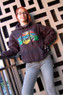 Detroit Tuned Limited Edition Wall Art Sweatshirt