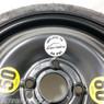 MINI Cooper Spare Tire F60