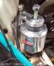 Vibra-Technics MINI Motor Mount Late