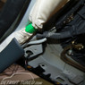 MINI Cooper Sunroof Drain Fix
