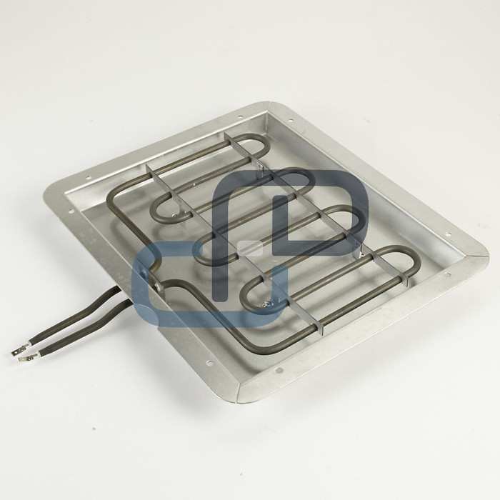 700713 - Asy, 3100W Broiler
