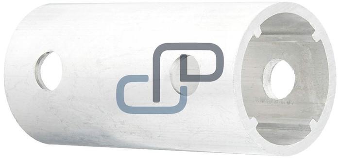 101539 - Tool, Dual Ring Burner
