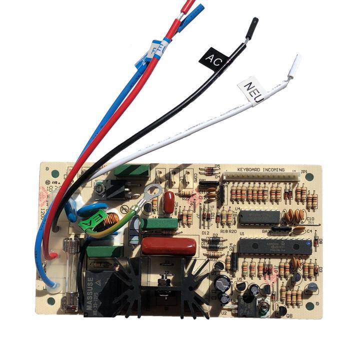 700991 - Control Board Asy,