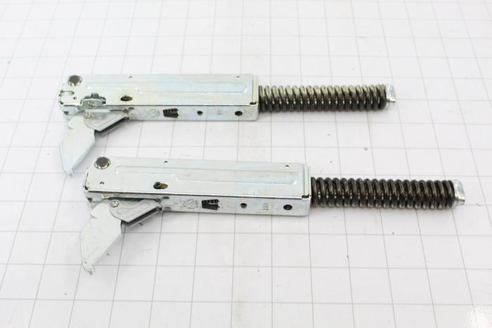 """Dacor 701114 - Door Hinge Kit, 18"""" Door - 701114 - Back.JPG"""