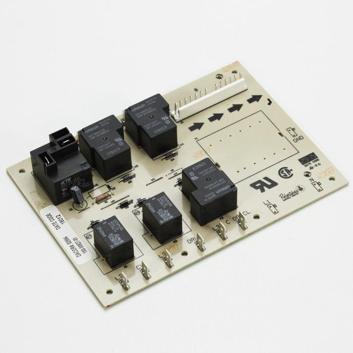 82994 - RELAY PCB, LWR, DBL CONV