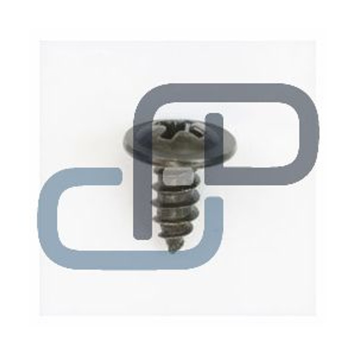 83263 - Screw,Phil wafer,#8x3/8