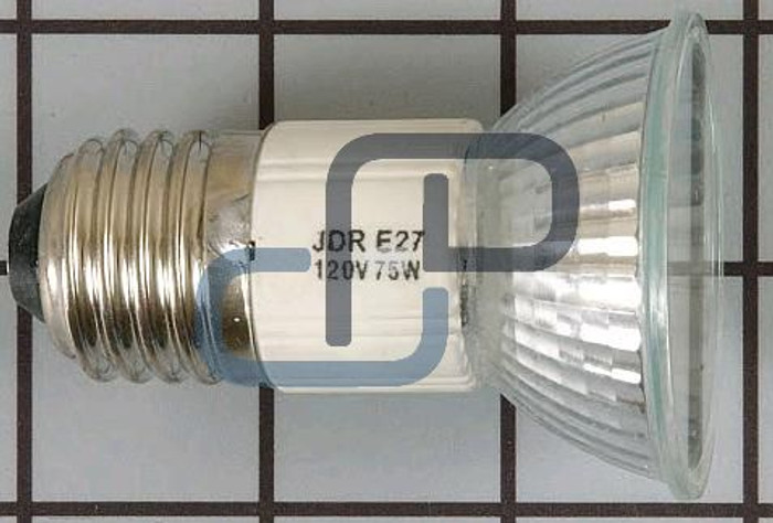 92348 - Lamp, Halogen, 75W
