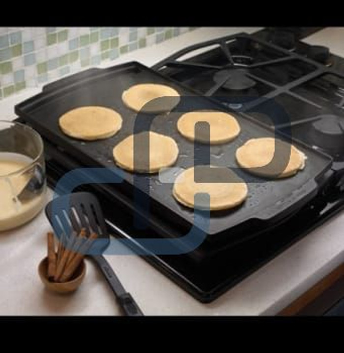 AG14 - Accy, Griddle