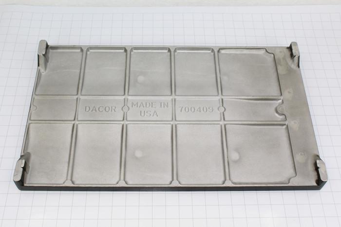 """Dacor AG1424 - Accy, Griddle Plate 14"""" - AG1424 - Back.JPG"""