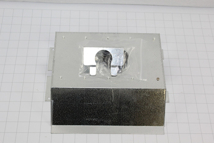 Dacor 703171-02 - Asy,Relay,Board,Double - 703171-02 - Back.JPG