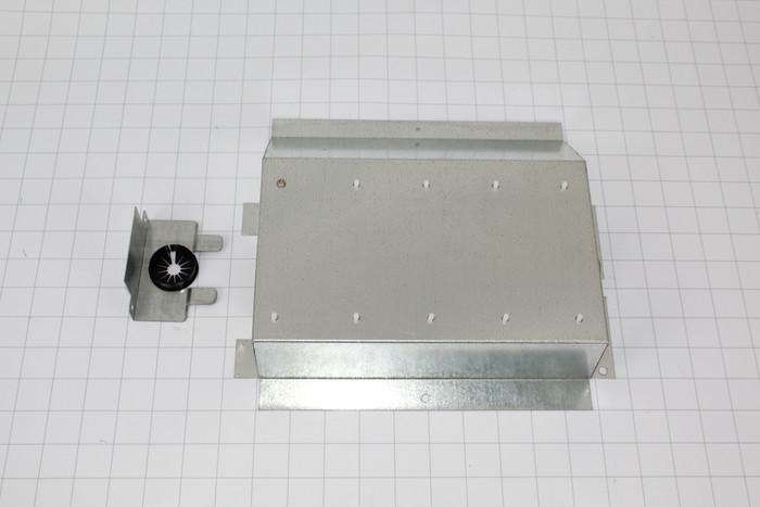 Dacor 703171-01 - Asy,Relay,Board,Single - 703171-01 - Back.JPG