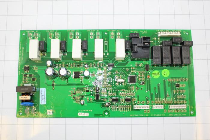 Dacor 105878-01 - Relay Board, Single - 105878-01.JPG