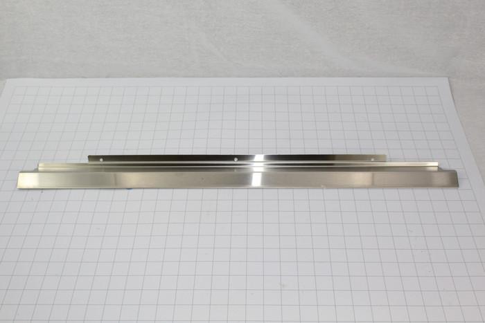 Dacor 107280 - Exhaust Grill, RO130FS - 107280 - Back.JPG