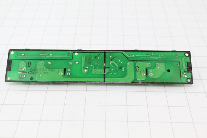 Dacor 111893 - ASSY, PCB SUB  HP RELAY - 111893 - Back.JPG