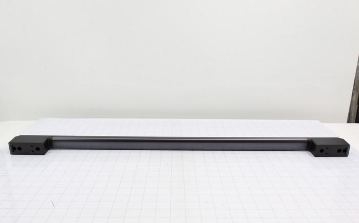 Dacor 114133 - Modern Handle Fridge - 114133 - Back.JPG