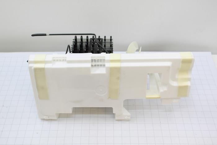 Dacor 4942430100 - Group, Evap.Pan Y4K UL - 4942430100 - Back.JPG