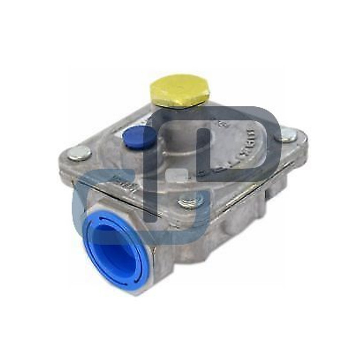 "62834 - 5/10""W.C Regulator, NG"