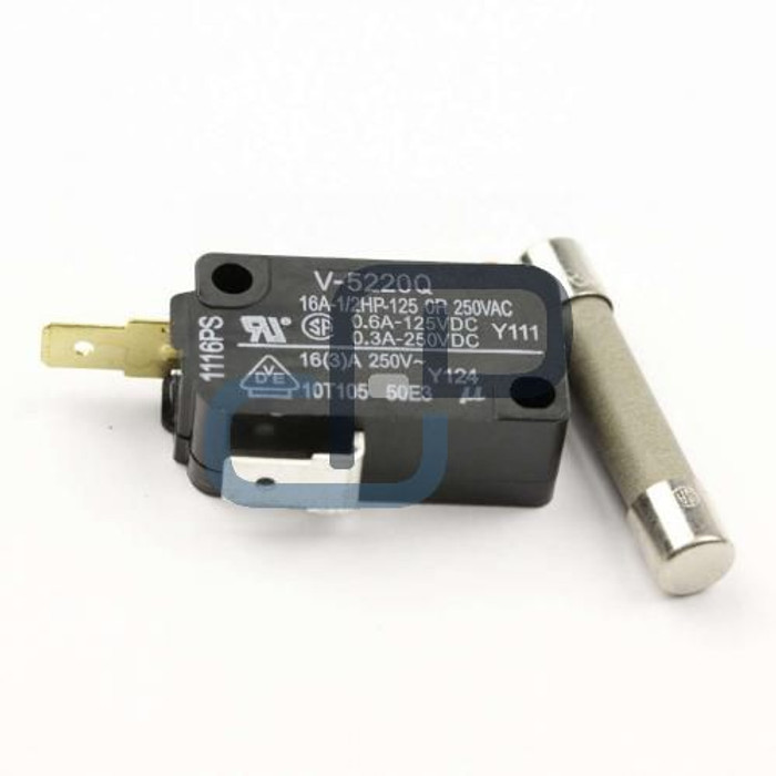 66179 - MONITOR FUSE/SWITCH