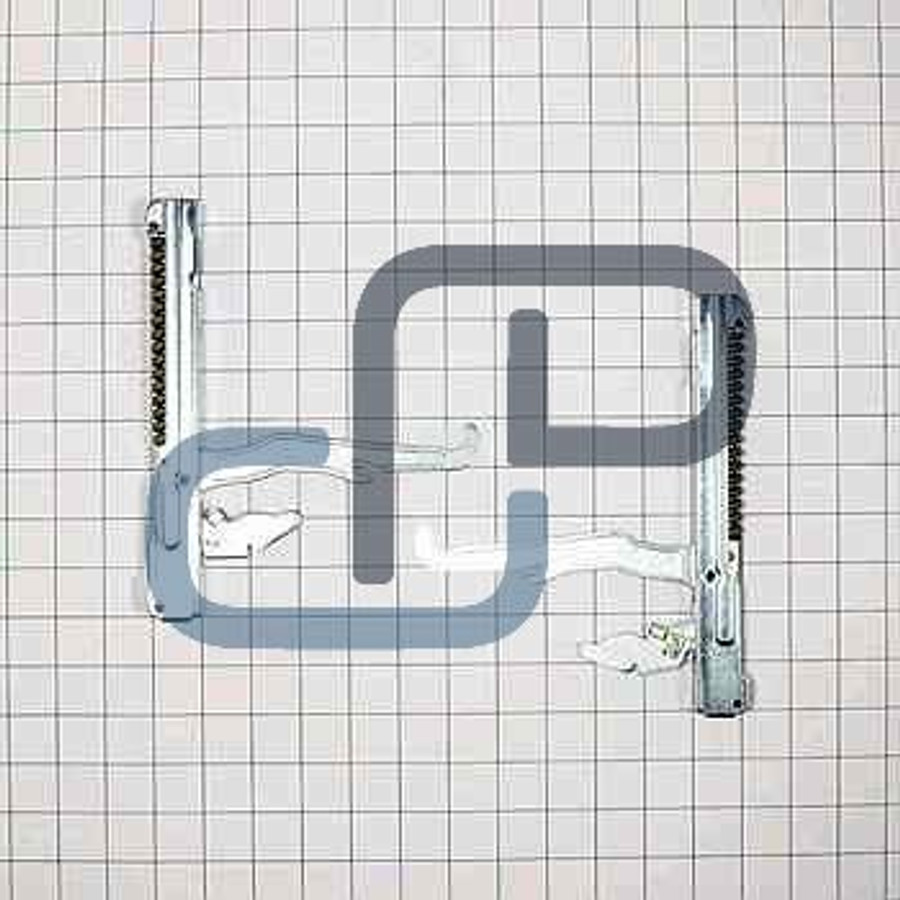 701034 - Hinge Kit (2 Hinges) - Replaced by 701035
