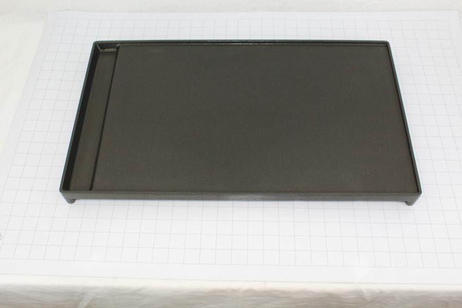 "Dacor AG1424 - Accy, Griddle Plate 14"" - AG1424 - Front.JPG"