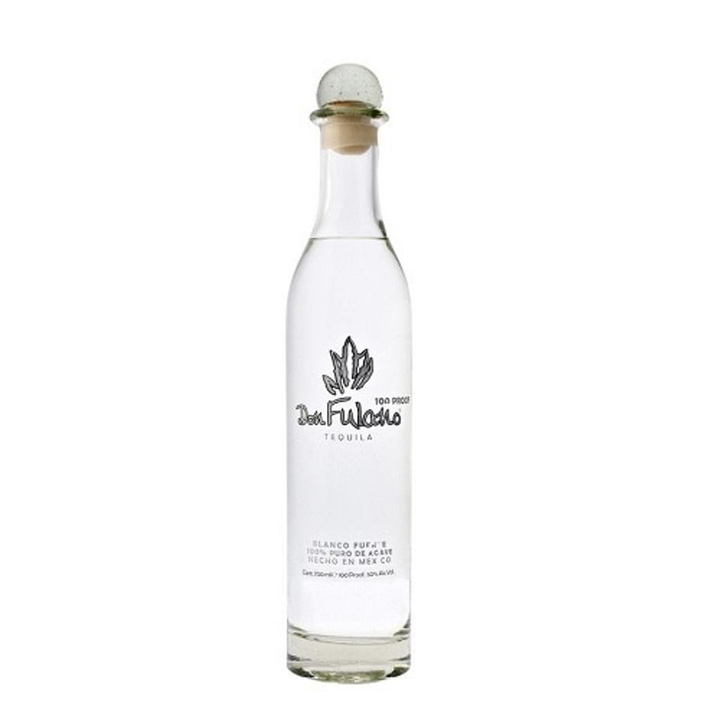 Don Fulano Tequila Blanco Fuerte
