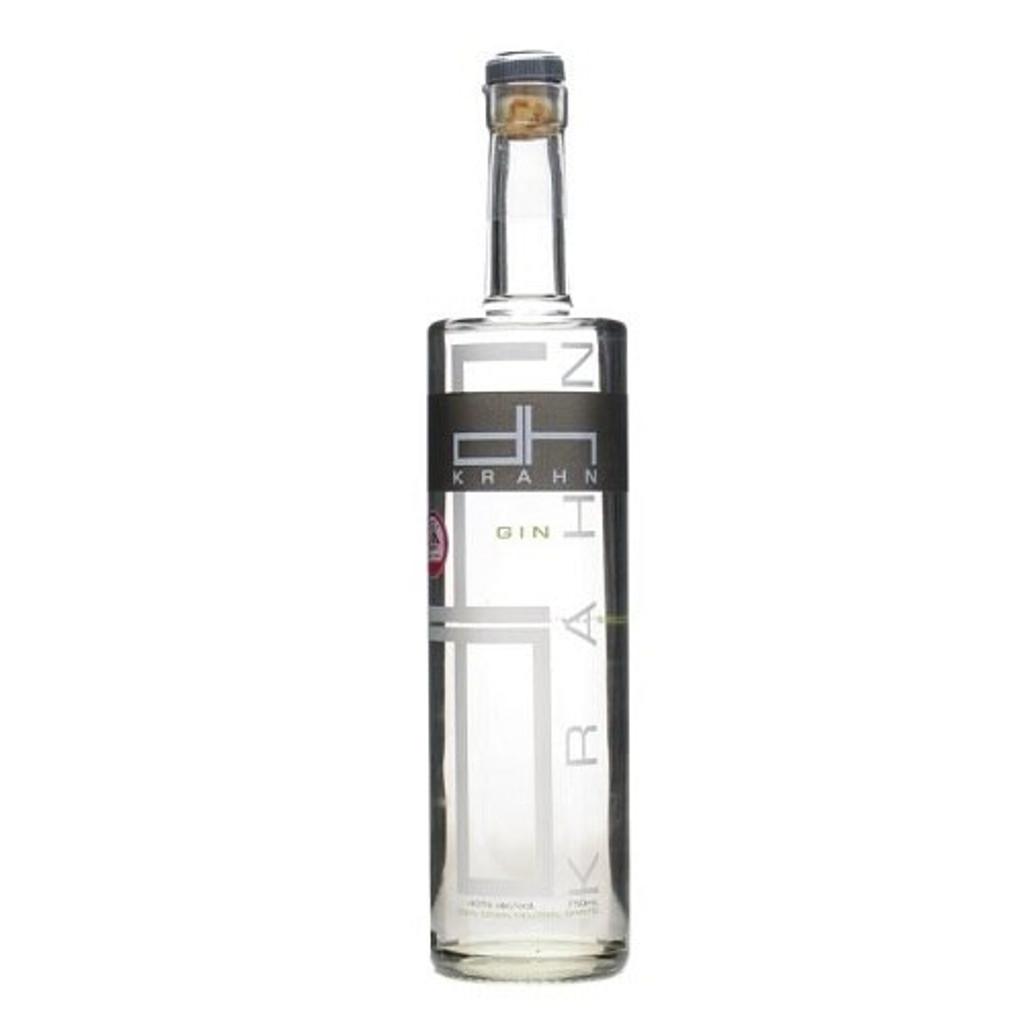 D.H. Krahn Gin