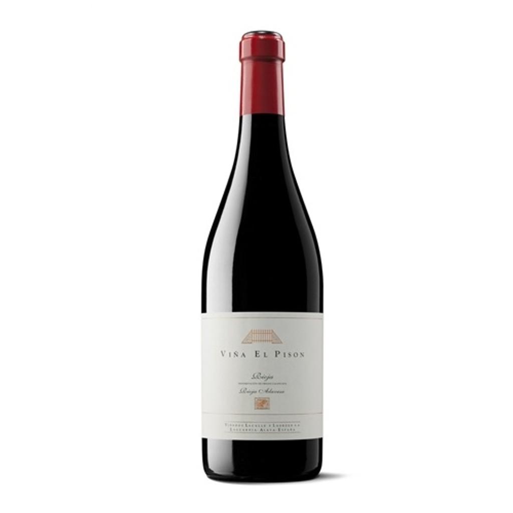 2007 Bodegas y Viñedos Artadi Vina El Pison Rioja