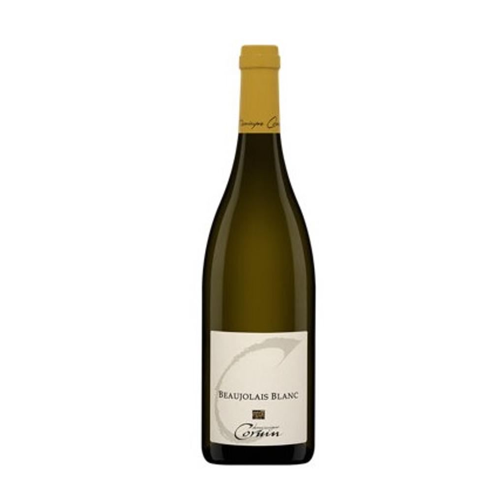 2016 Dominique Cornin Beaujolais Blanc Les Salonnieres