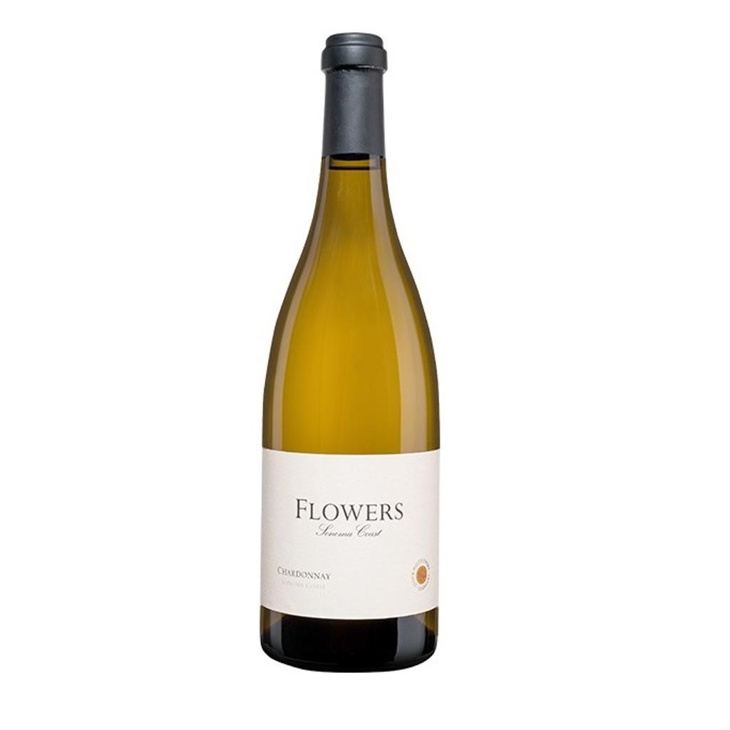 2016 Flowers Chardonnay Sonoma Coast