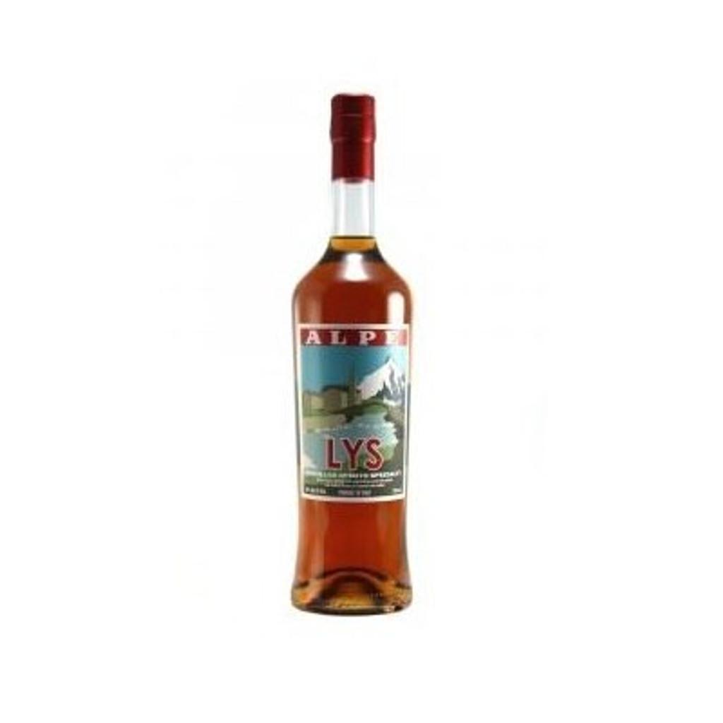 Distilleria Alpe Amaro Lys Liqueur