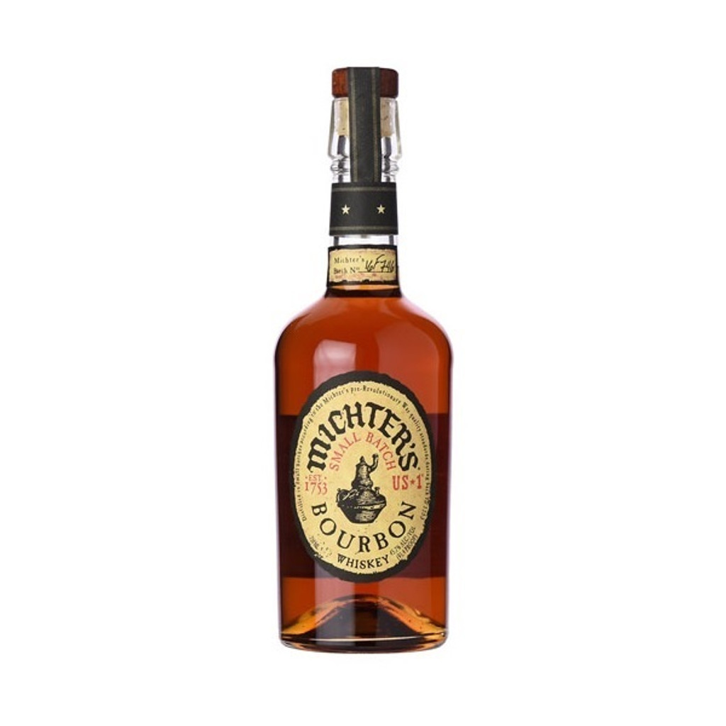 Michter's Small Batch US*1 Kentucky Straight Bourbon Whiskey
