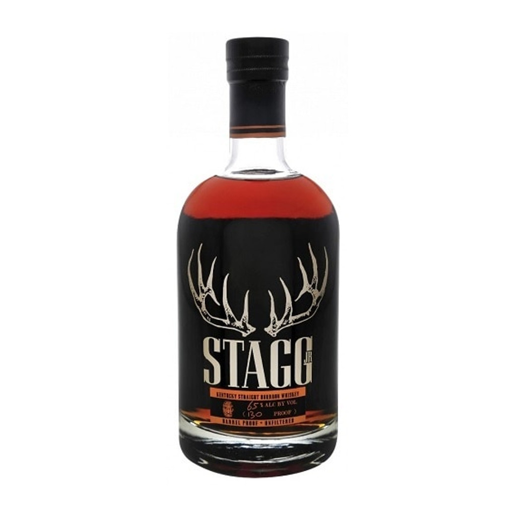 George T Stagg Jr Kentucky Straight Bourbon Barrel Proof