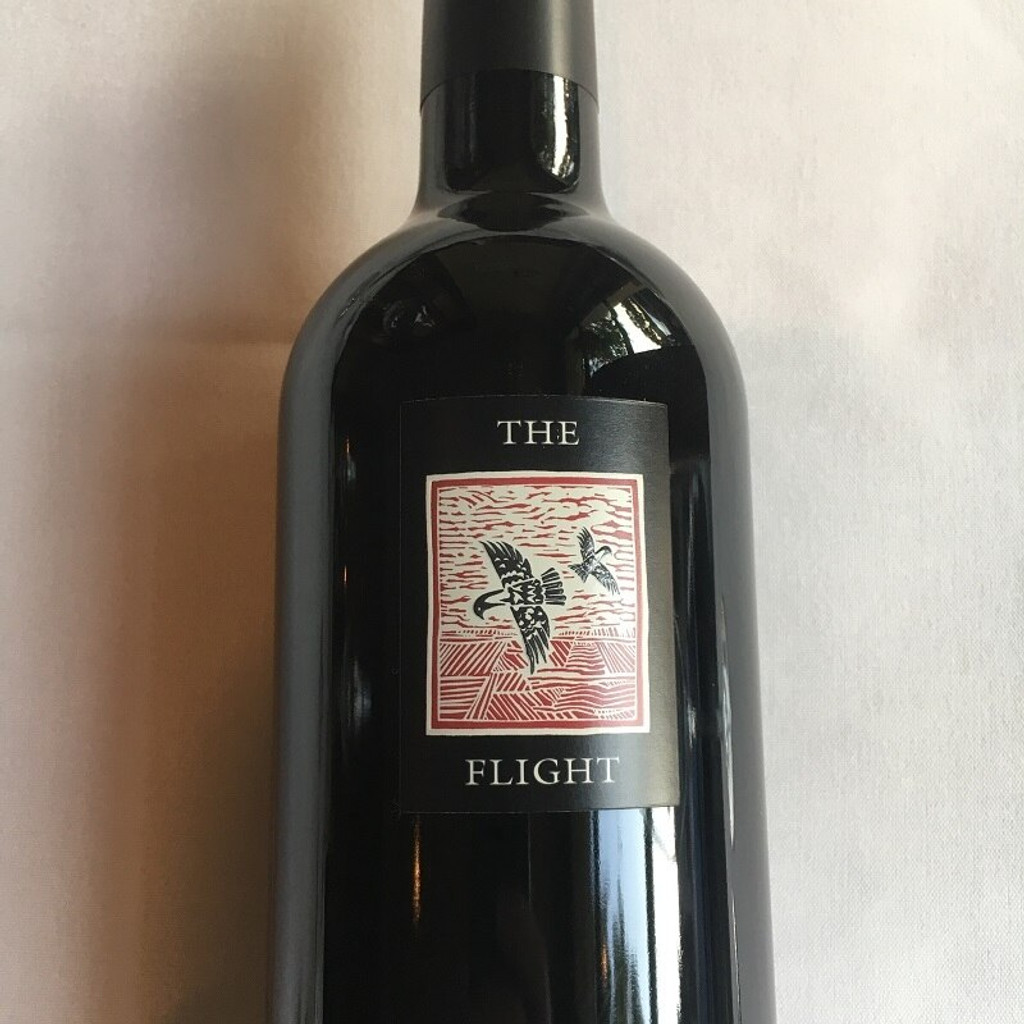 2015 Screaming Eagle 'The Flight' Proprietary Red Napa Valley