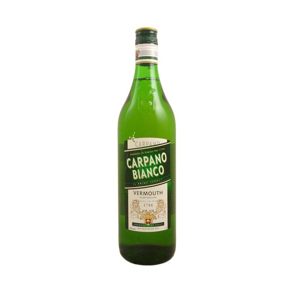 Carpano Vermouth Bianco 1 Liter
