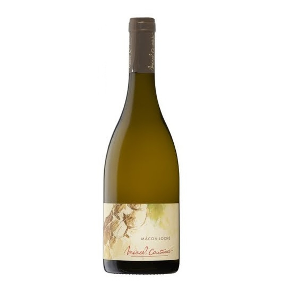2014 Marcel Couturier Pouilly Loche Le Bourg