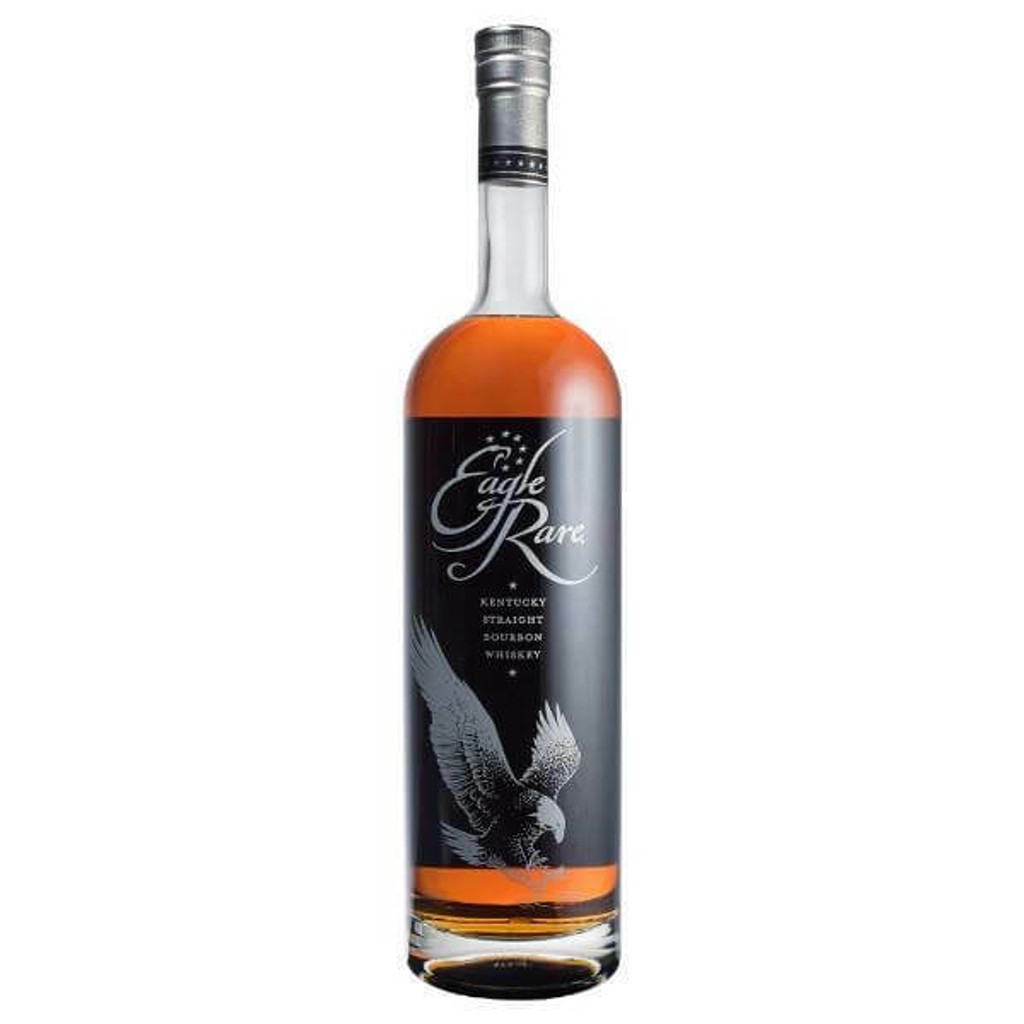 Eagle Rare 10 Year Single Barrel Bourbon Whiskey