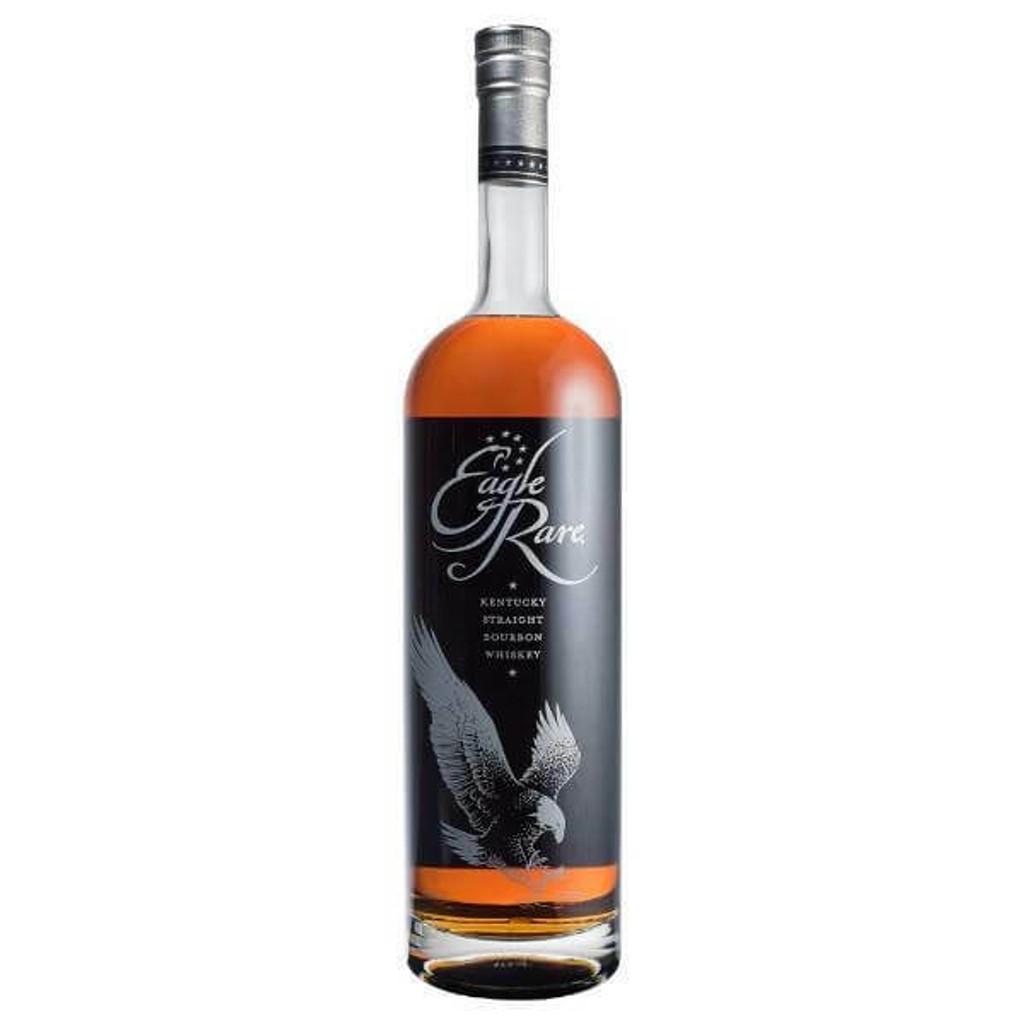 Eagle Rare 10 Year Single Barrel Bourbon Whiskey