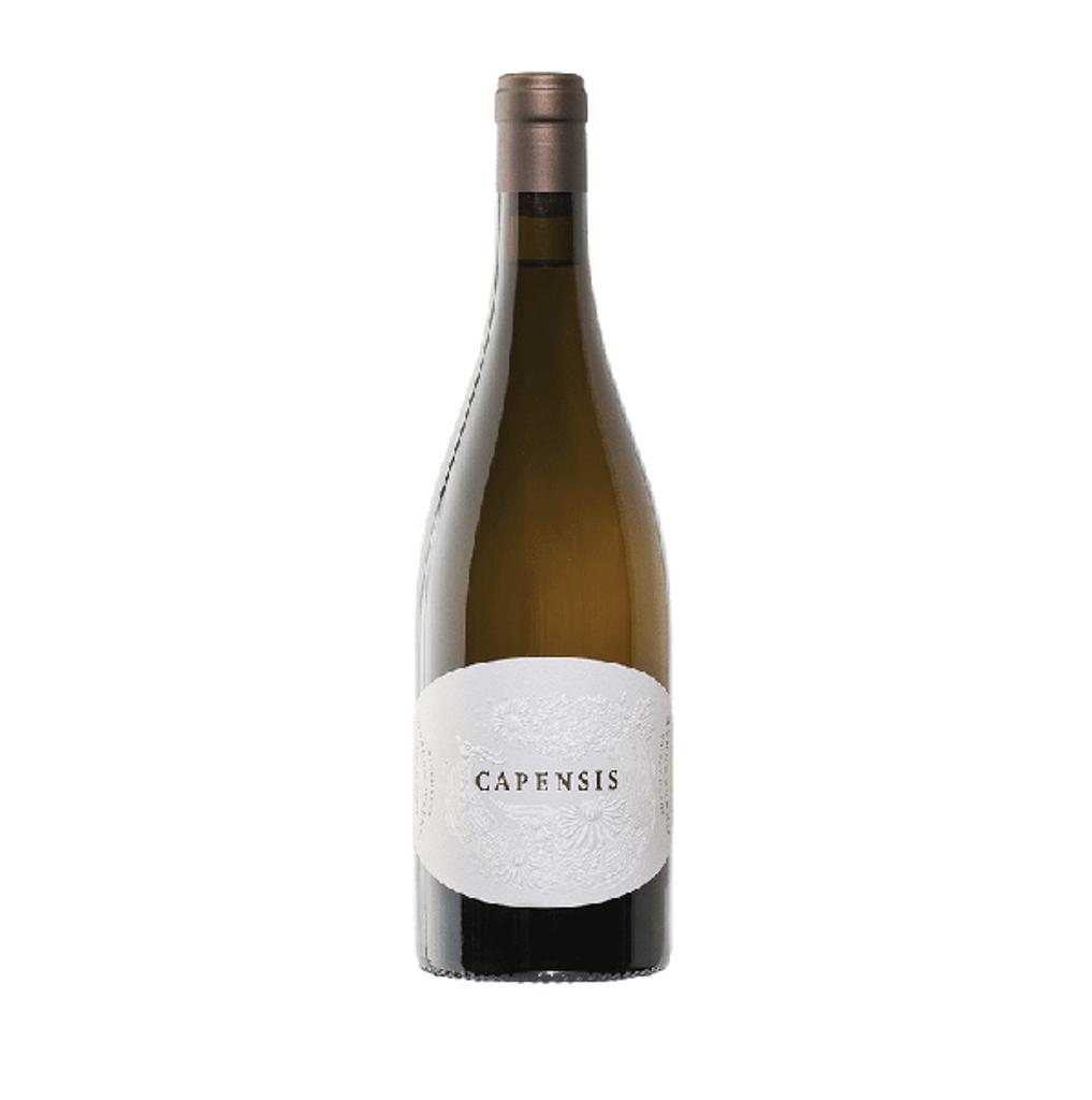 2015 Capensis Chardonnay Western Cape