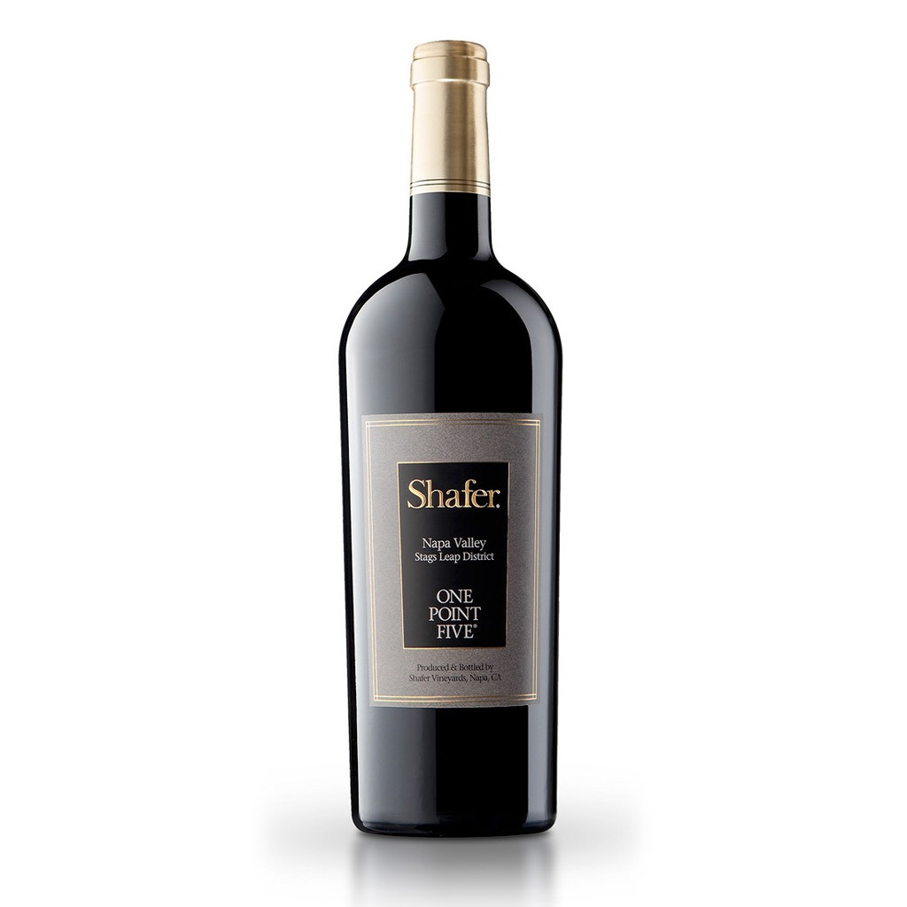 2016 Shafer Cabernet Sauvignon One Point Five Stag's Leap District