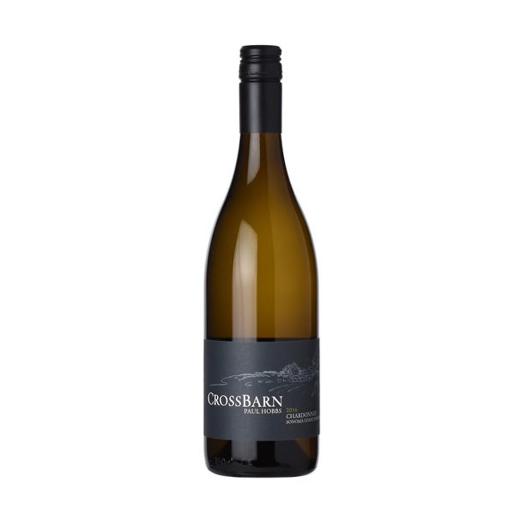 2016 Paul Hobbs CrossBarn Chardonnay Sonoma Coast