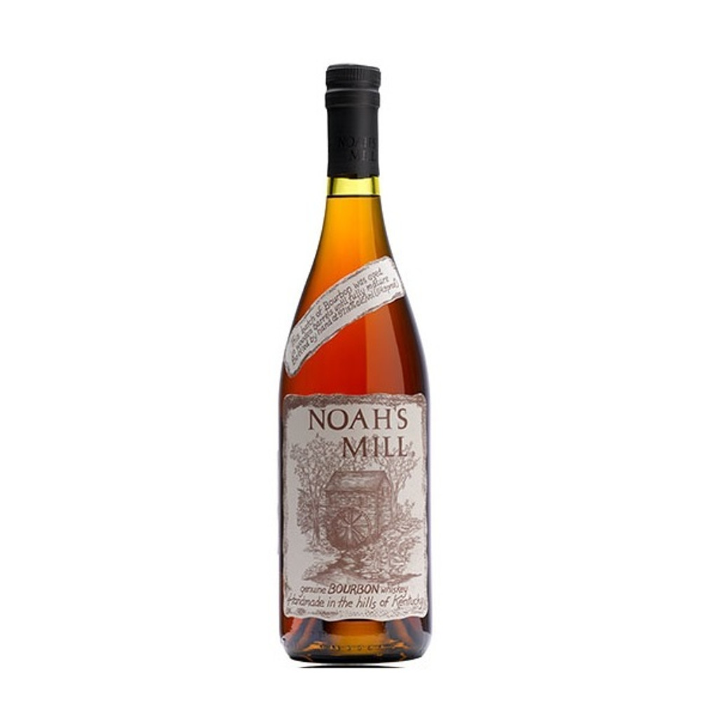 Noah's Mill Bourbon Whiskey (Willet Distillery)